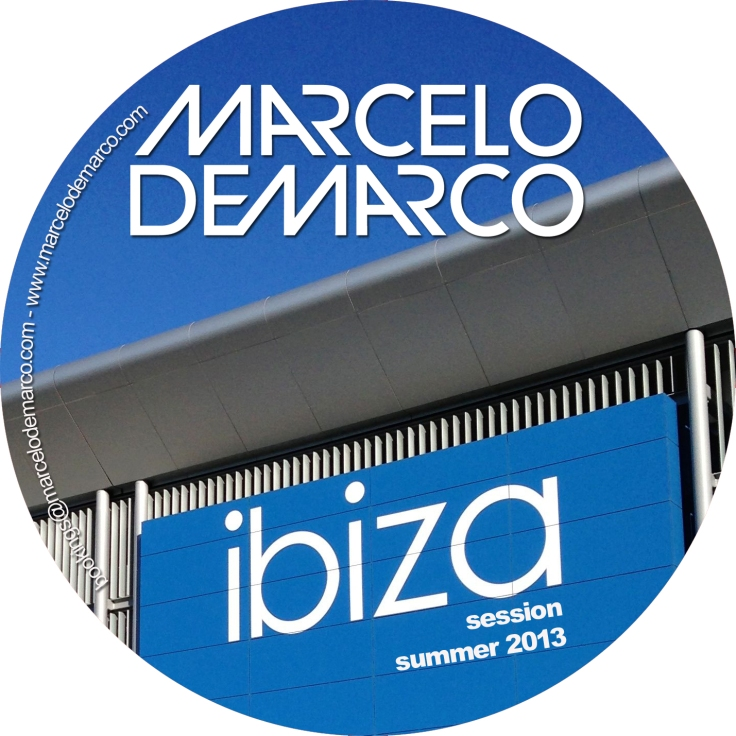 mixed by: Marcelo Demarco