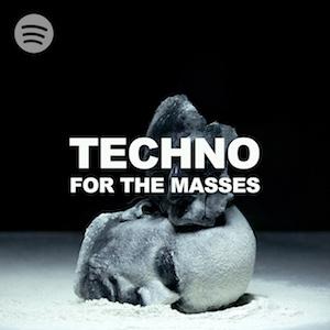 Copia de Techno Spotify