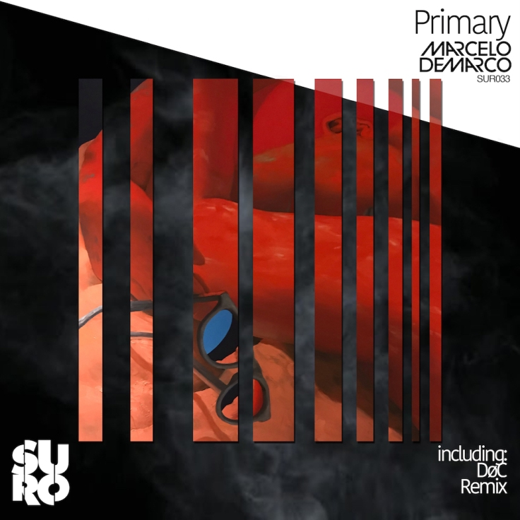 New Release – Primary – Dj & Producer